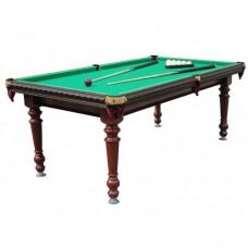 Бильярдный стол 6 футов  Бигль «Петергоф»